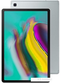 Планшет Samsung Galaxy Tab S5e LTE 64GB (серебристый)