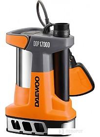 Насос Daewoo DDP 17000