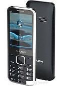 Мобильный телефон Maxvi X850 (синий)