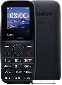 Мобильный телефон Philips Xenium E109 (черный)