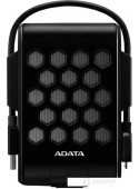 Внешний накопитель A-Data HD720 AHD720-2TU31-CBK 2TB (черный)