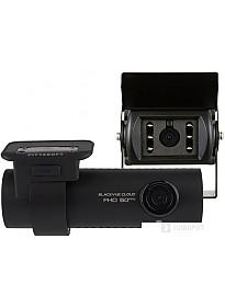 Автомобильный видеорегистратор BlackVue DR750S-2CH Truck