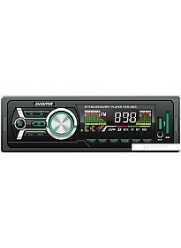 USB-магнитола Digma DCR-360G