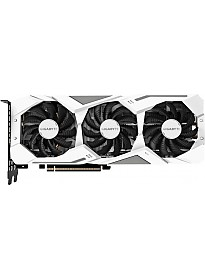 Видеокарта Gigabyte GeForce RTX 2060 Gaming OC Pro White 6GB GDDR6 GV-N2060OC-6GD