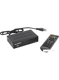 Приемник цифрового ТВ Lumax DV3205HD