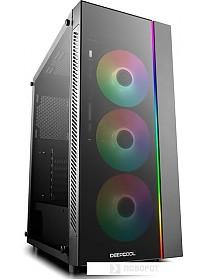 Корпус DeepCool MATREXX 55 ADD-RGB DP-ATX-MATREXX55-AR-3F