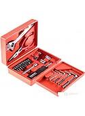 Универсальный набор инструментов Hammer 601-041 (23 предмета)