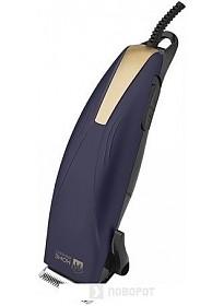 Машинка для стрижки Home Element HE-CL1008 (синий сапфир)