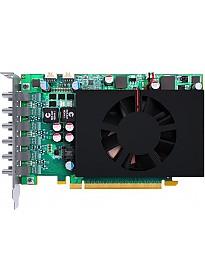 Видеокарта Matrox 4GB GDDR5 C680-E4GBF