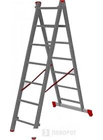 Лестница-трансформер PRO Startul ST9947-07 2x7 ступеней