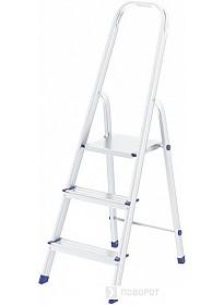 Лестница-стремянка СибрТех 97713 3 ступени