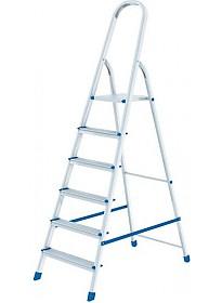 Лестница-стремянка СибрТех 97716 6 ступеней