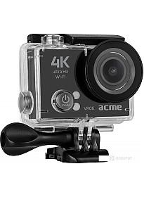 Экшен-камера ACME VR06 Ultra HD