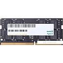 Оперативная память Apacer 4GB DDR4 SODIMM PC4-21300 AS04GGB26CQTBGH фото и картинки на Povorot.by