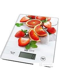 Кухонные весы Home Element HE-SC932 (фруктовый микс)