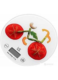 Кухонные весы IRIT IR-7237