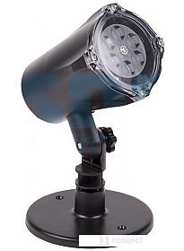 Проектор Neon-night 601-263 (белые снежинки)