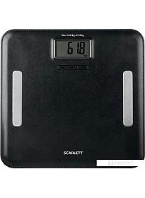 Напольные весы Scarlett SC-BS33ED81