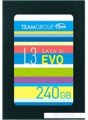 SSD Team L3 Evo 240GB [T253LE240GTC101]