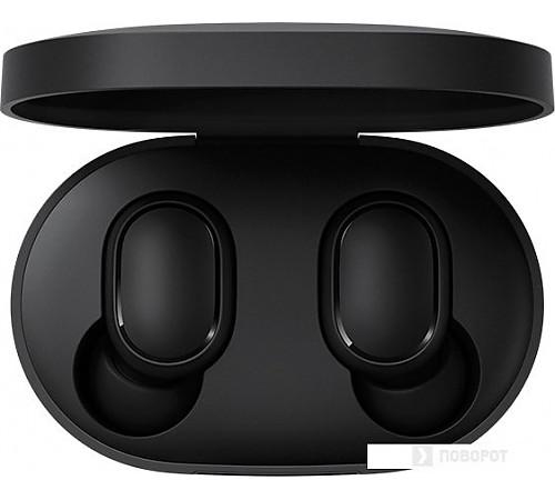 Наушники Xiaomi Redmi AirDots TWSEJ04LS фото и картинки на Povorot.by