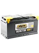 Автомобильный аккумулятор AKOM Reactor 6CT-100 (100 А/ч)