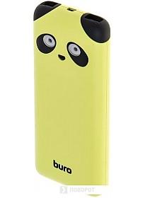 Портативное зарядное устройство Buro RA-10000PD (желтый)
