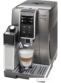 Эспрессо кофемашина DeLonghi Dinamica Plus ECAM 370.95.T