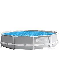 Каркасный бассейн Intex Prism Frame 26700NP (305х76)