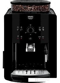 Эспрессо кофемашина Krups EA8110