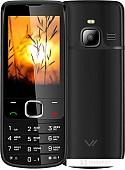 Мобильный телефон Vertex D545 (черный)