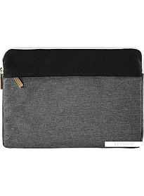 Чехол для ноутбука Hama Florence Sleeve 13.3 (черный/серый)
