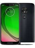 Смартфон Motorola Moto G7 Play (глубокий индиго)