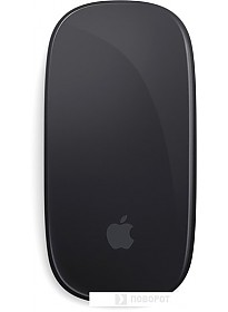 Мышь Apple Magic Mouse 2 (серый космос)