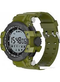 Умные часы JET Sport SW-3 (зеленый)