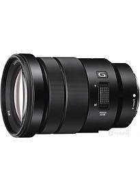 Объектив Sony E PZ 18-105mm F4 G OSS (SELP18105G)