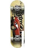 Скейтборд Спортивная Коллекция Beetle Jr