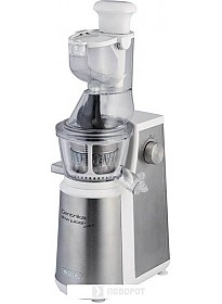 Соковыжималка Ariete Centrika Slow Juicer Metal 177/1