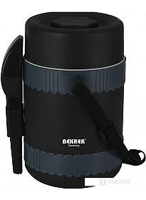 Термос для еды BEKKER BK-4345