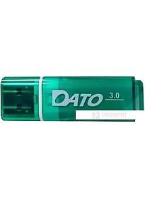 USB Flash Dato DB8002U3G 64GB (зеленый)