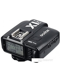 Трансмиттер Godox X1T-C TTL для Canon