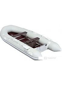 Моторно-гребная лодка Korsar J. Silver 330E