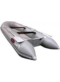 Моторно-гребная лодка Korsar J. Silver 380E