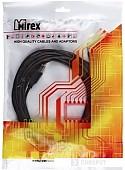 Кабель Mirex 13700-AMBM50BK