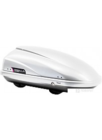 Автомобильный багажник Modula Travel Exclusive 370 (белый)