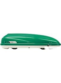 Автомобильный багажник Modula Travel Sport 460 (зеленый)