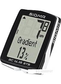 Велокомпьютер Sigma BC 14.16 STS
