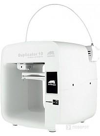 3D-принтер Wanhao Duplicator 10 (белый)
