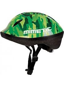 Cпортивный шлем Bellelli Mimetic M (р. 50-56, зеленый)