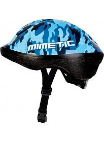 Cпортивный шлем Bellelli Mimetic S (р. 46-54, синий)