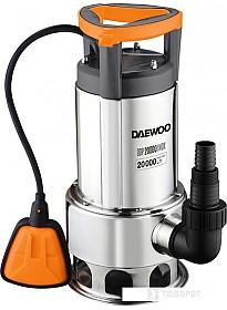 Насос Daewoo DDP 20000 Inox